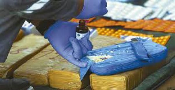 Pobladores de esa región de Potosí reaccionaron con violencia ante el intento de incautar la cocaína.