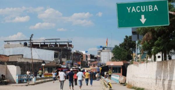 Yacuiba