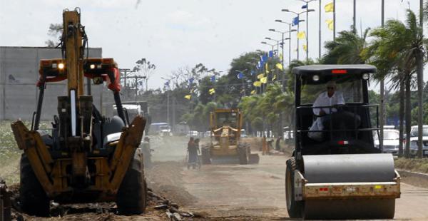 El crédito que otorgará China a Bolivia permitirá concretar el asfaltado de la carretera Riberalta-Rurrenabaque, en el departamento de Beni