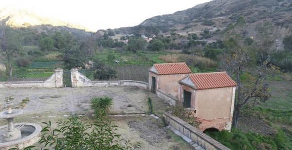 Sucre segunda residencia presidencial