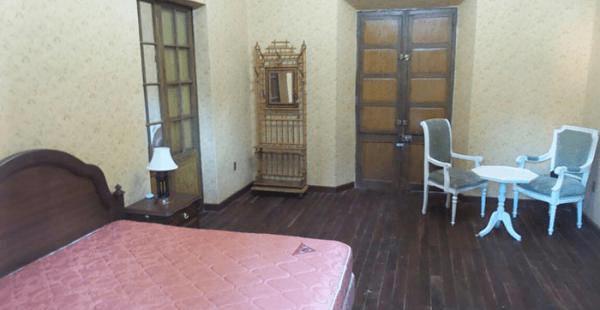residencial del presidente en Sucre