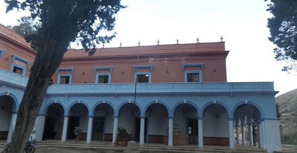 Residencia en Sucre