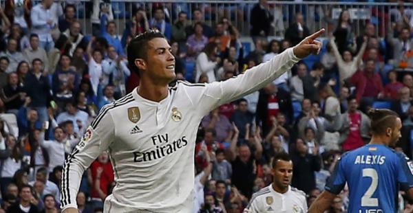 El portugués es una de las figuras del Real Madrid; sin embargo, no pudo llevar al equipo de Carlo Ancelotti a la conquista de la Liga española