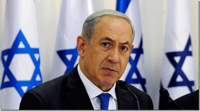 Benjamín-Netanyahu