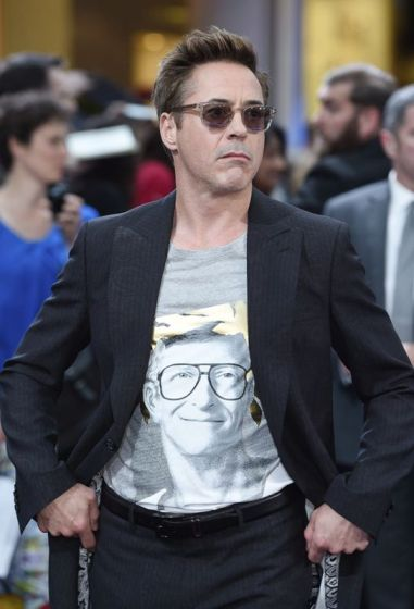 Foto: Robert Downey Jr / EFE