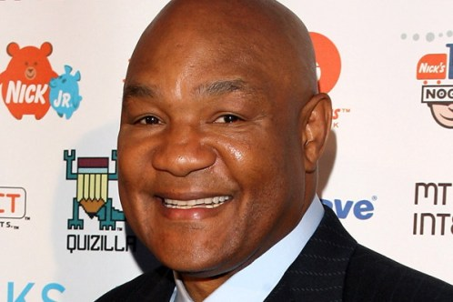 The younger generation may know Foreman more for his namesake indoor grill than as a boxer. Since teaming up with household-products maker Salton in 1995, the former world heavyweight champion has helped sell almost 100 million George Foreman Grills. That's not all he has hawked. Now 59, Foreman sold the rights to his name to his grill-making partner for $137.5 million in 1999.