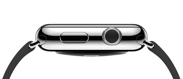 Apple explica cómo deben de fabricarse las correas para su Watch