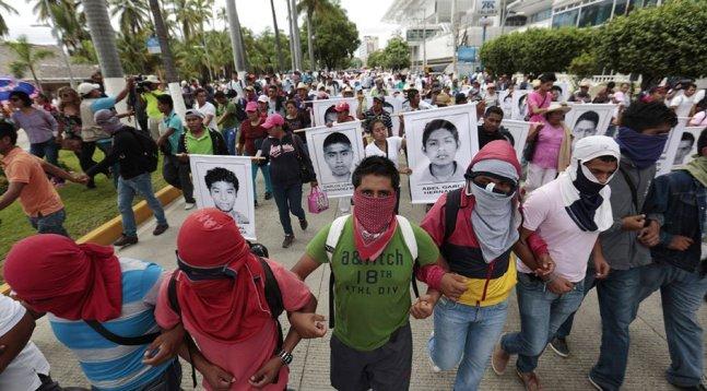 mexico-estudiantes