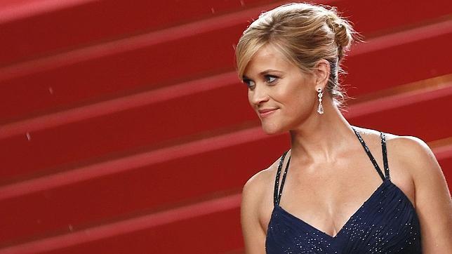Reese Whiterspoon: «Para los negocios me inspiro en Sofía Vergara»