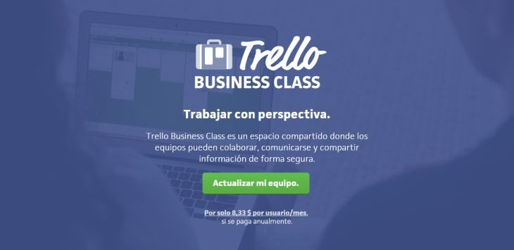 TrelloBusinessClass