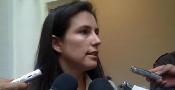 Hortensia Jiménez, viceministra de Electricidad, indicó que el lugar apropiado para construir el centro de investigación nuclear está en uno de los municipios paceños