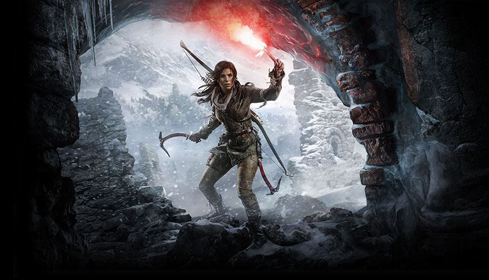 'Rise of the Tomb Raider' tiene nuevo trailer (y querrás jugarlo cuanto antes)