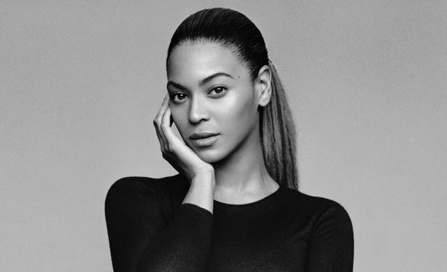 Beyonce 3 -tutupash