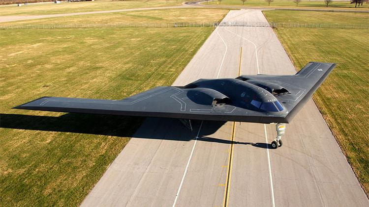 EE.UU. diseñarán aviones 'invisibles'