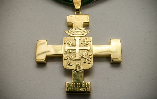 El cardenal recibirá la máxima condecoración de la Asamblea Legislativa cruceña
