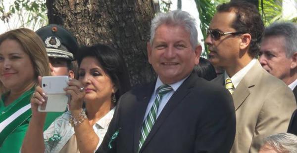 La Corte de La Haya se declaró este jueves competente para dirimir el litigio marítimo Bolivia-Chile, Rubén Costas propone que este día sea declarado feriado nacional