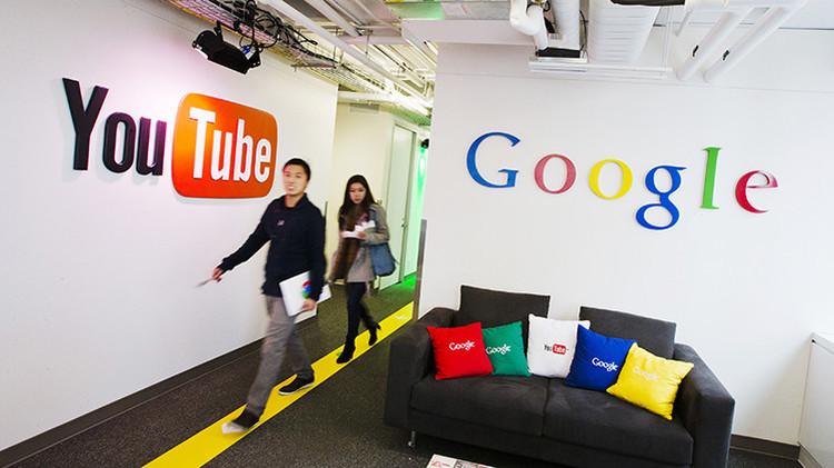 El estudio revela que Google recibe dinero por publicidad vista por robots