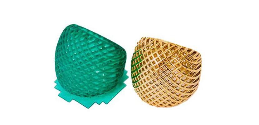 joyeria El sector de la Joyería se ahorra hasta un 40% con el uso de la Impresión 3D