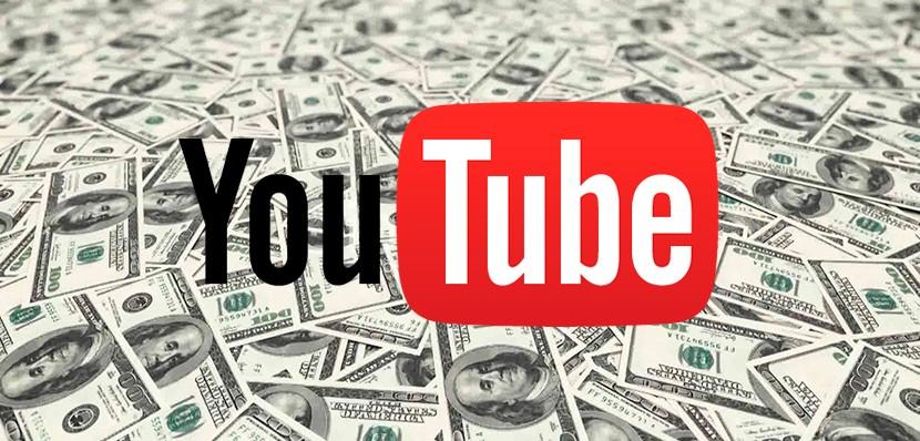 youtube premium 830x398 La opción premium de YouTube podría llegar el mes de octubre