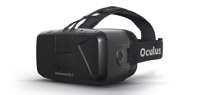 Oculus Rift Oculus presenta las ordenadores óptimos para disfrutar de la realidad virtual