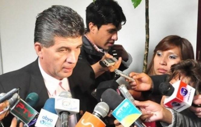 MNR pide que Potosí lidere campaña por el No a la reelección de Evo