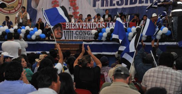 Morales lleva tres gestiones en el Gobierno y los sectores afines al MAS pretenden que se postule para un cuarto mandato
