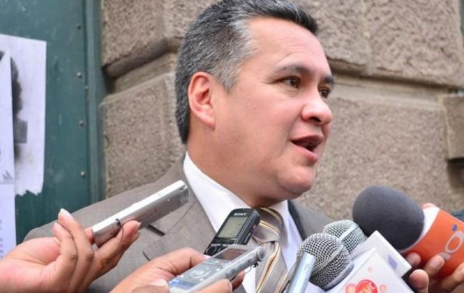 Abogado Eduardo León pedirá aprehensión de Chapetón, Patana y Maquera