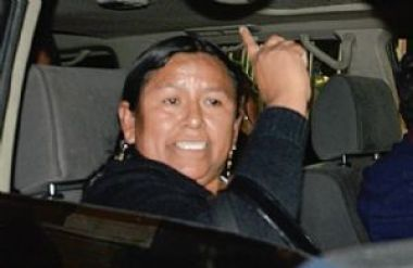 Piden  inclusión de Achacollo en caso del Fondo Indígena
