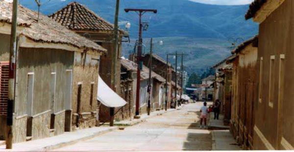 El municipio de Padilla (Chuquisaca) es donde se desarrolla el proceso por los conflictos del 24 de mayo de 2008