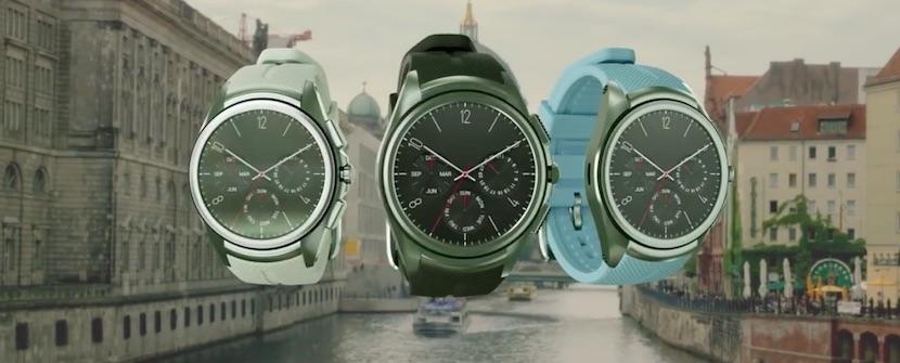 lg watch urbane 2 LG presenta el Watch Urbane 2 con conectividad 4G