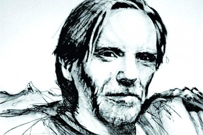 Fue detenido por paramilitares la noche del 21 de marzo de 1980, luego torturado y asesinado.
