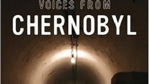 Voces de Chernobyl, de Alexievich, flamante Premio Nobel de Literatura 2015