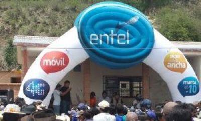 Entel crea una empresa para traer fibra óptica desde el Pacífico