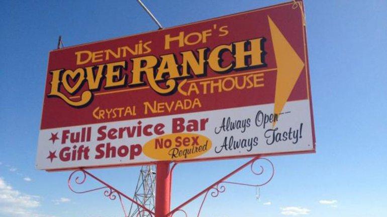 En Love Ranch fue hallado inconciente Odom