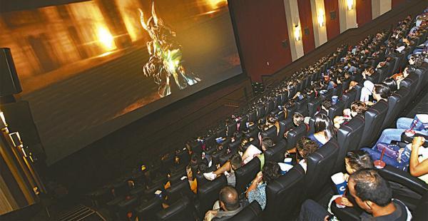 El Día Internacional del Cine se celebrará con entradas a 10 bolivianos en cualquier sala del país