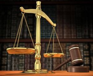 Simbolo de la justicia