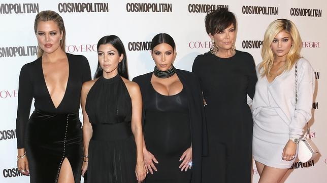 La «maldición» de los exmaridos de las Kardashian