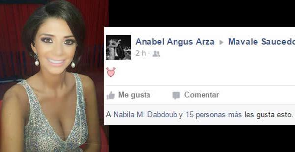 Anabel Angus