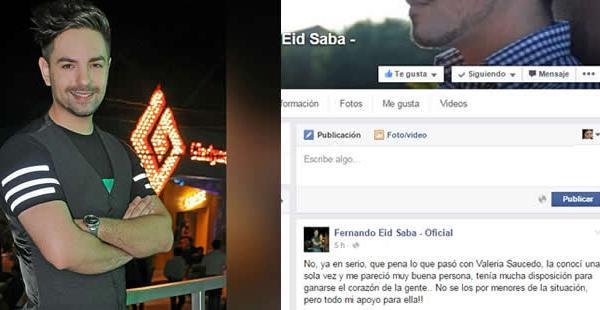 Fernando Eid