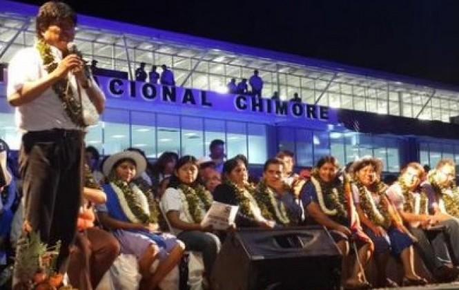 A excepción de Evo Morales, las demás presidencias prolongadas fueron de militares
