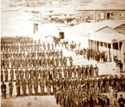 Como hoy en 1904, Chile obligó a Bolivia a firmar tratado de paz