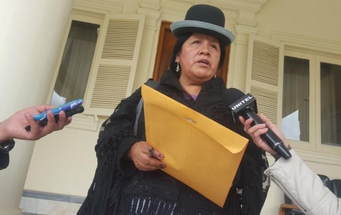 TSE: Vocales del TED Chuquisaca ya fueron notificados con el proceso en su contra