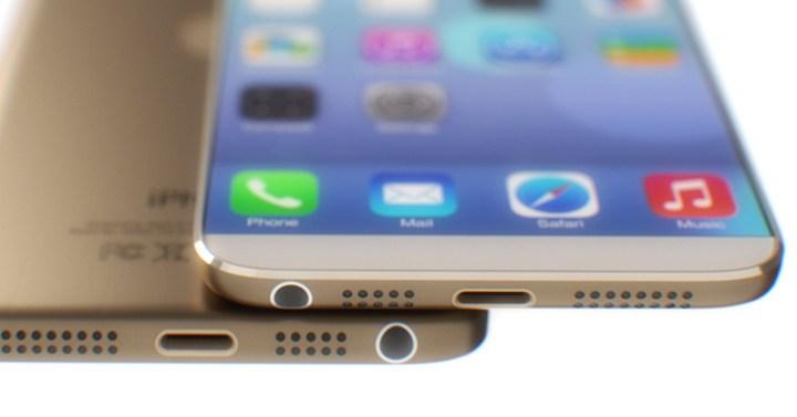 Prototipo iPhone 7