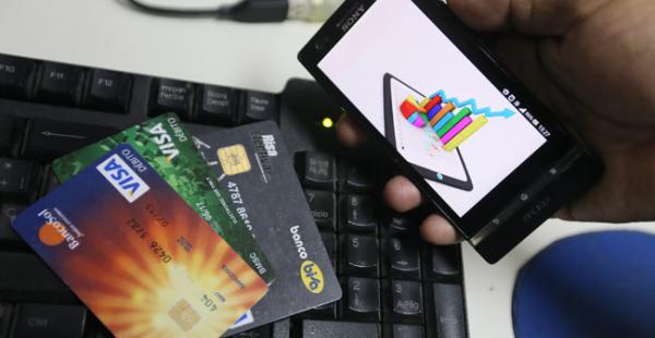 Grandes, medianos y pequeños empresarios se ven seducidos y conquistados por las bondades de la banca digital
