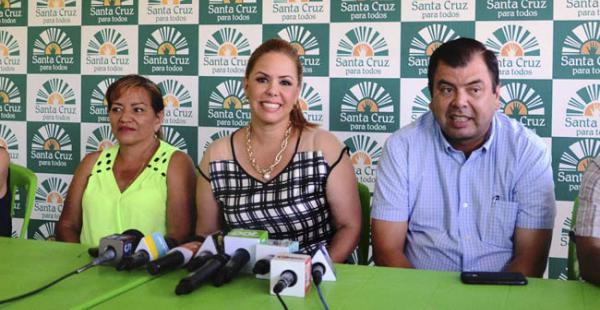 Angélica Sosa