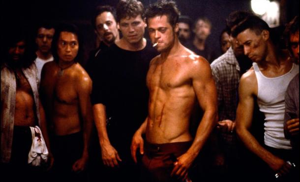 """Fight Club"" (1999)   David Fincher"