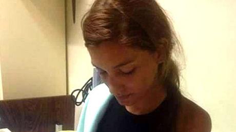 Presos por abuchear a esposa de Cabello son obligados a comer espagueti con gusanos | Foto: El Carabobeño