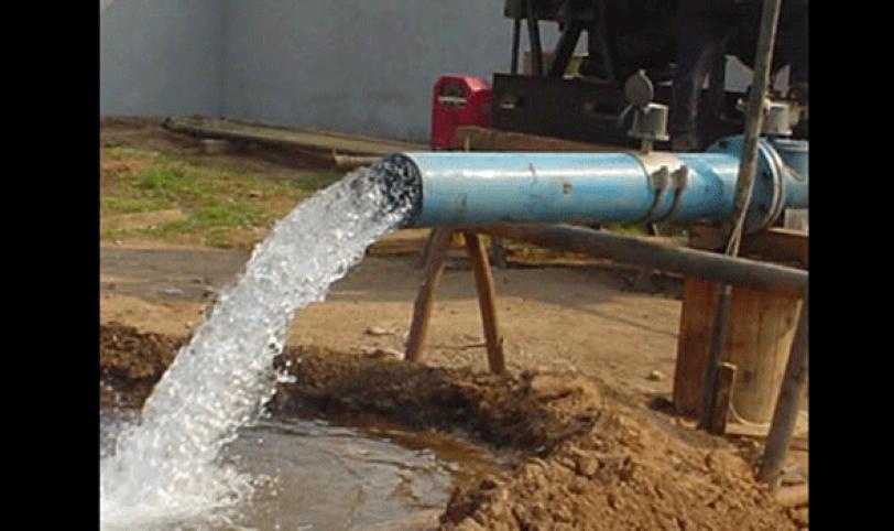 Proceso. El manganeso es un elemento que está presente en el proceso de la potabilización del agua.