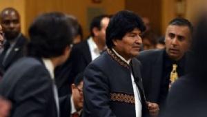 El inesperado cortejo entre Wall Street y el socialismo de Evo Morales
