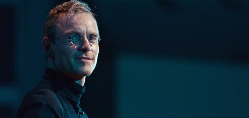 steve jobs pelicula La película de Steve Jobs no cumple en taquilla